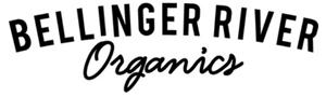 Bellinger River Organics Logo